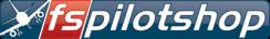 F S Pilot Shop Logo