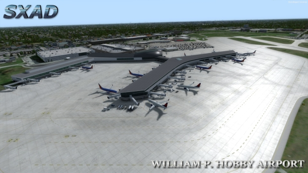 Houston Hobby Airport