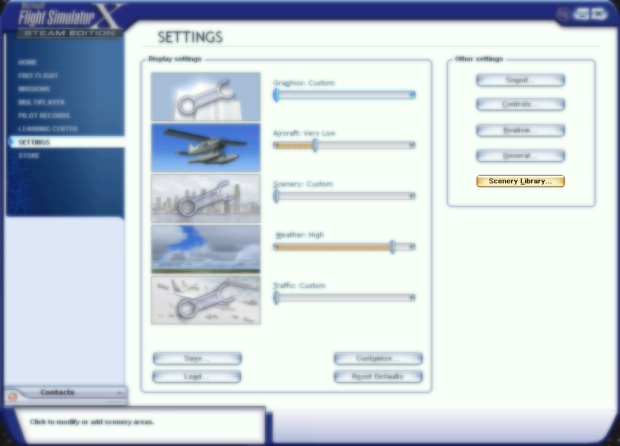 KHOU Activation Guide: FSX & FSX STEAM EDITION – SXAirportDesign's